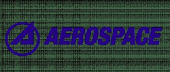 The Aerospace Corporation Logo Logo