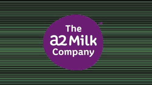 The a2 Milk Company Logo 2014