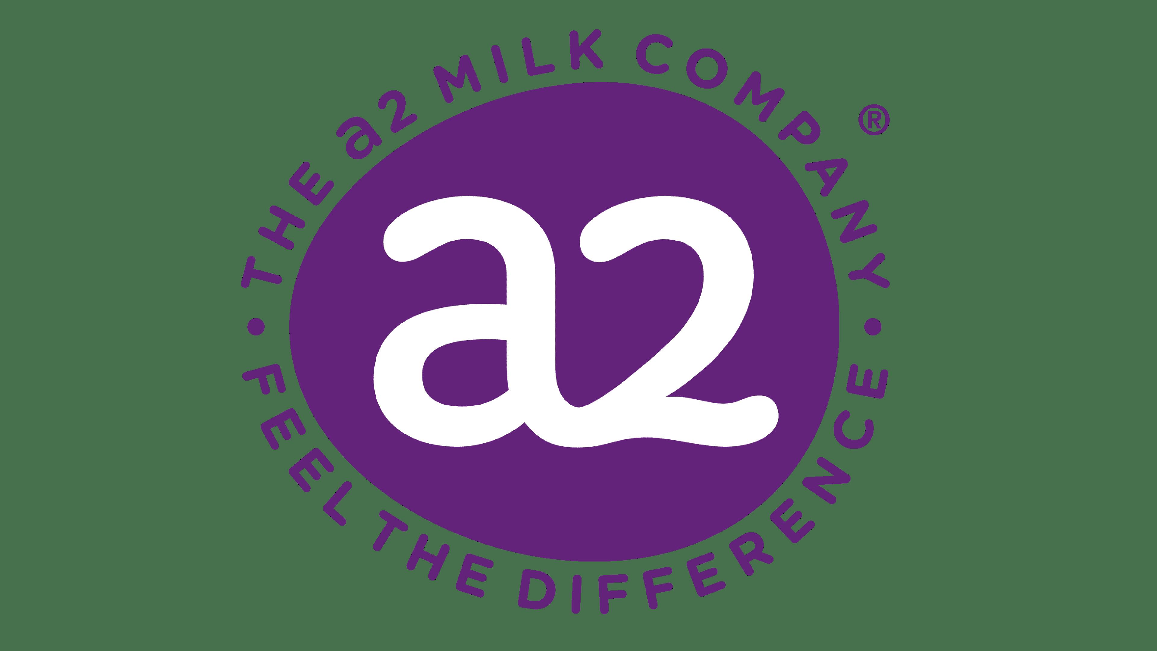 The a2 Milk Company Logo Logo