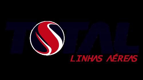 Total Linhas Aéreas Logo