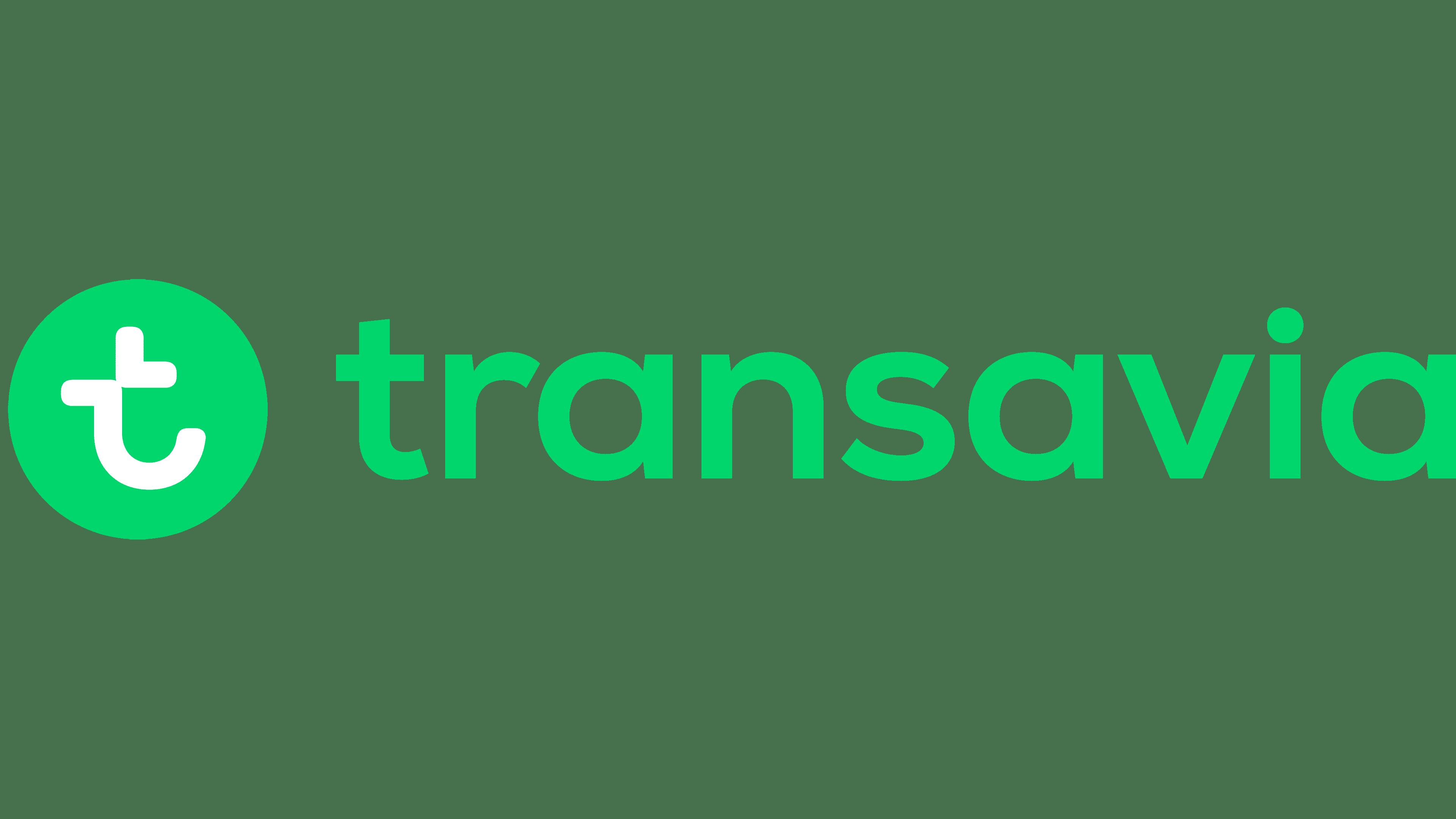 Transavia Logo Logo
