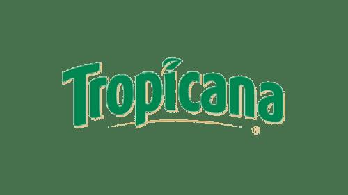 Tropicana Products Logo 2007