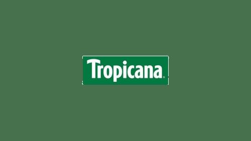 Tropicana Products Logo 2010