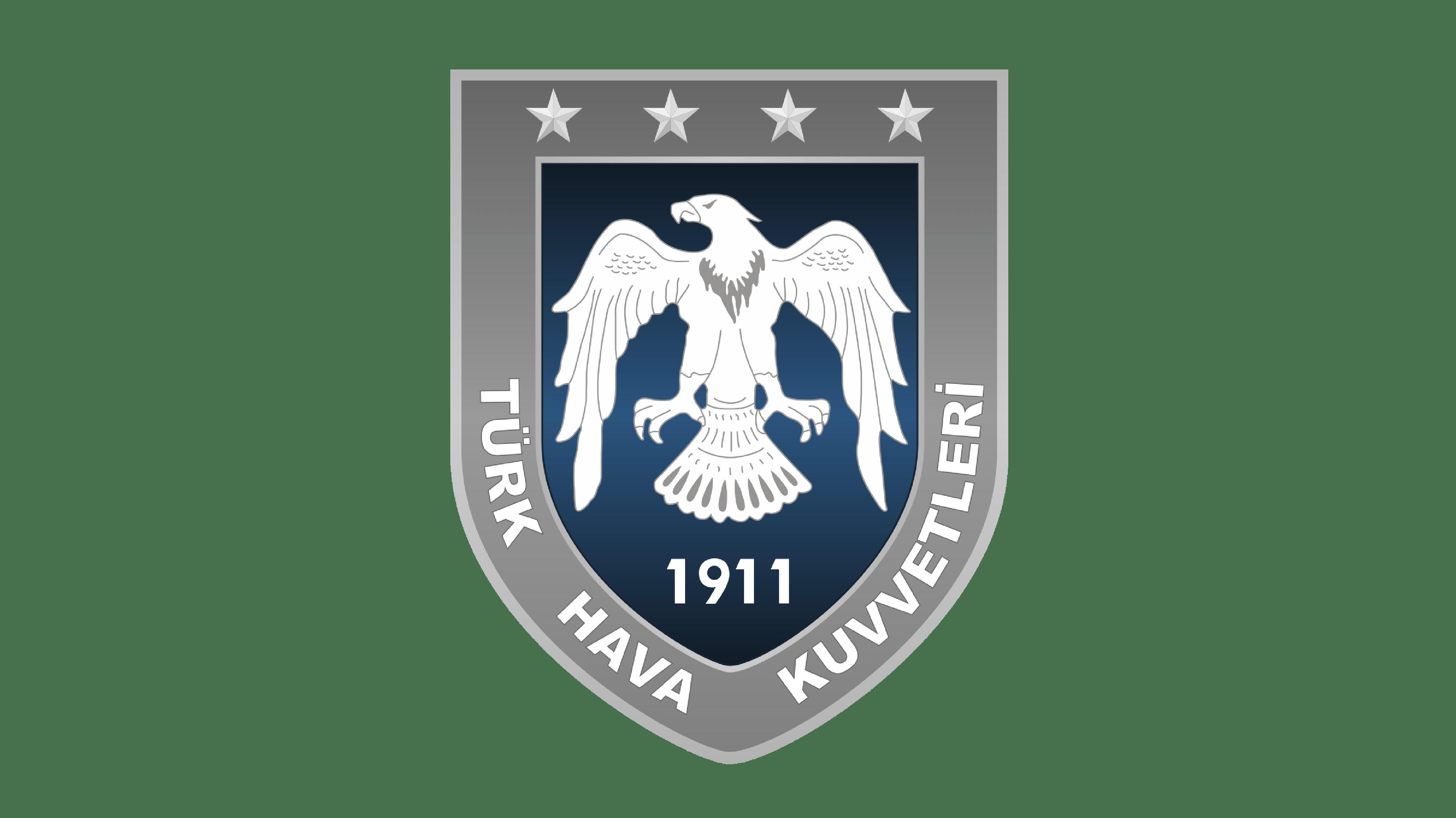 Turkish Air Force Logo Logo