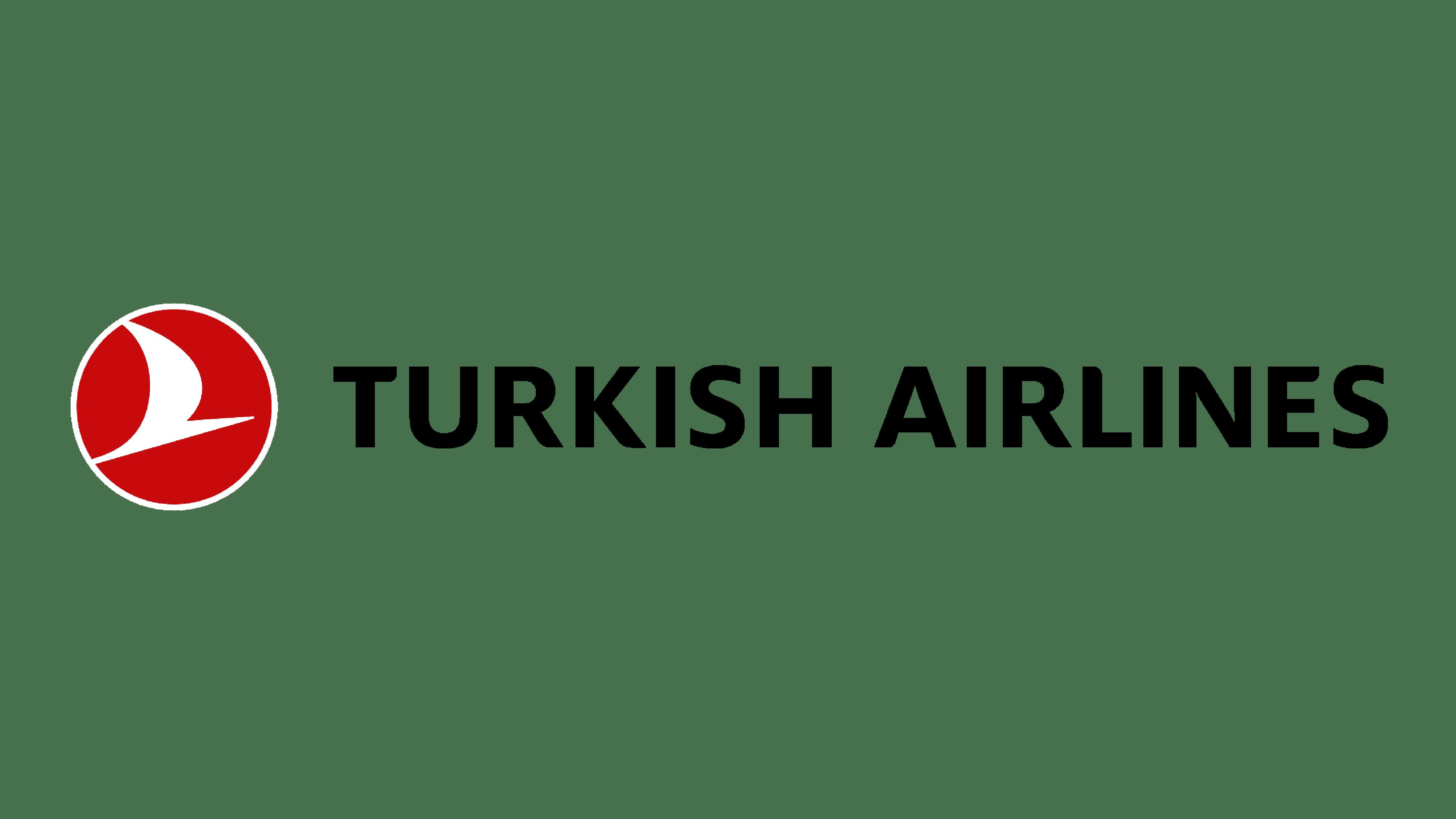 Turkish Airlines Logo Logo