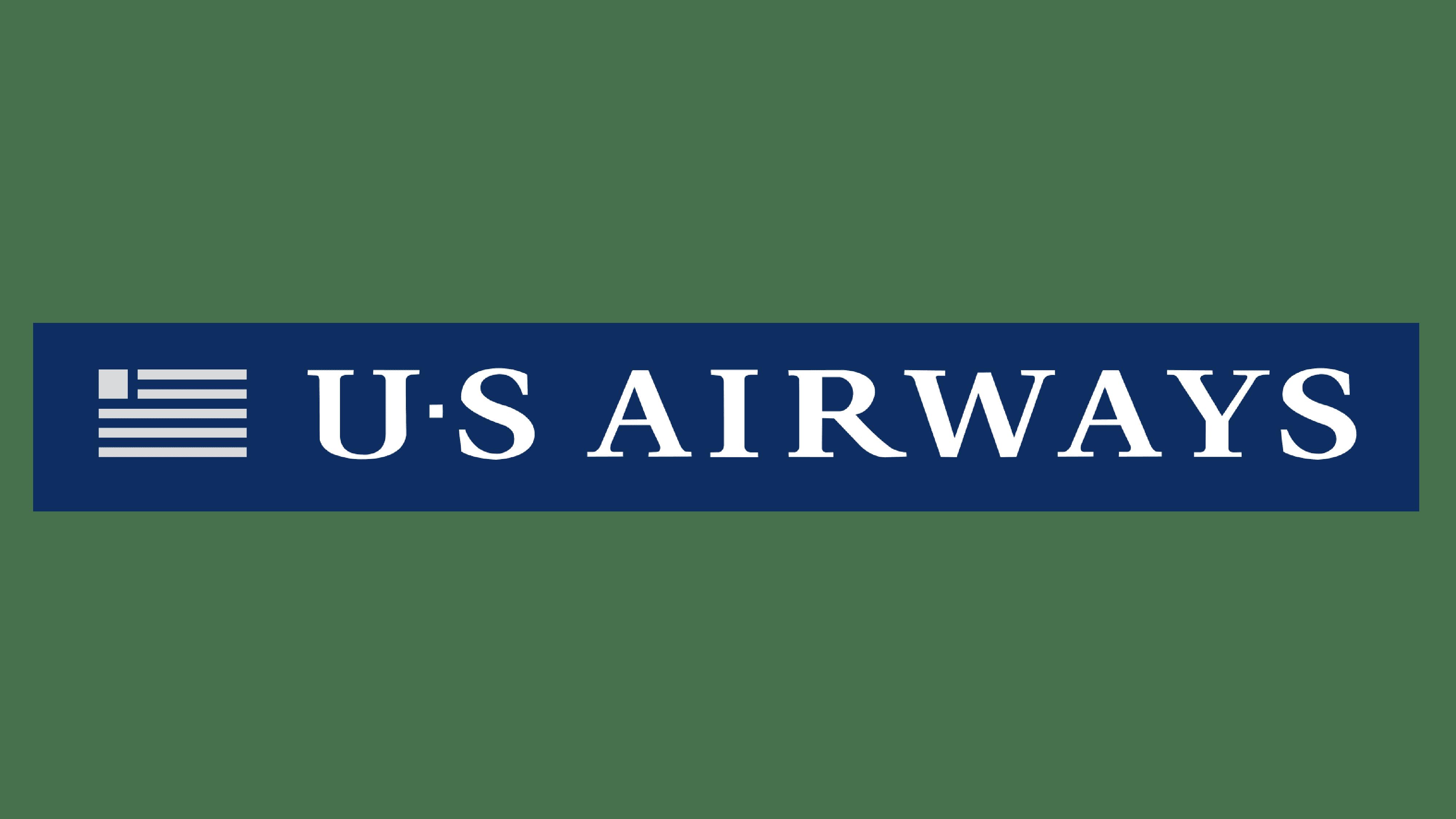 US Airways Logo Logo