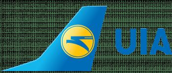 Ukraine International Airlines Logo Logo