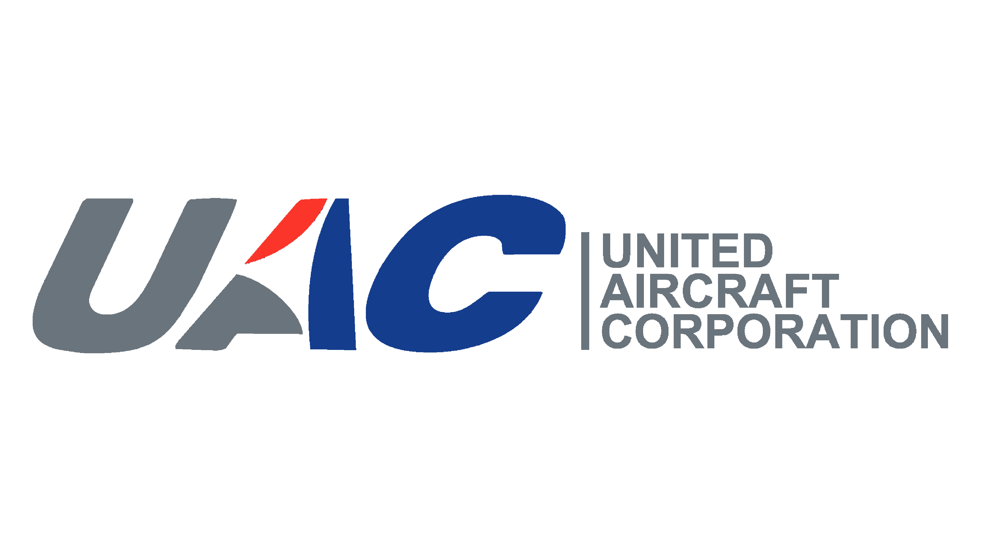 United Aircraft Corporation Logo Logo