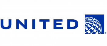 United Airlines Holdings Logo Logo