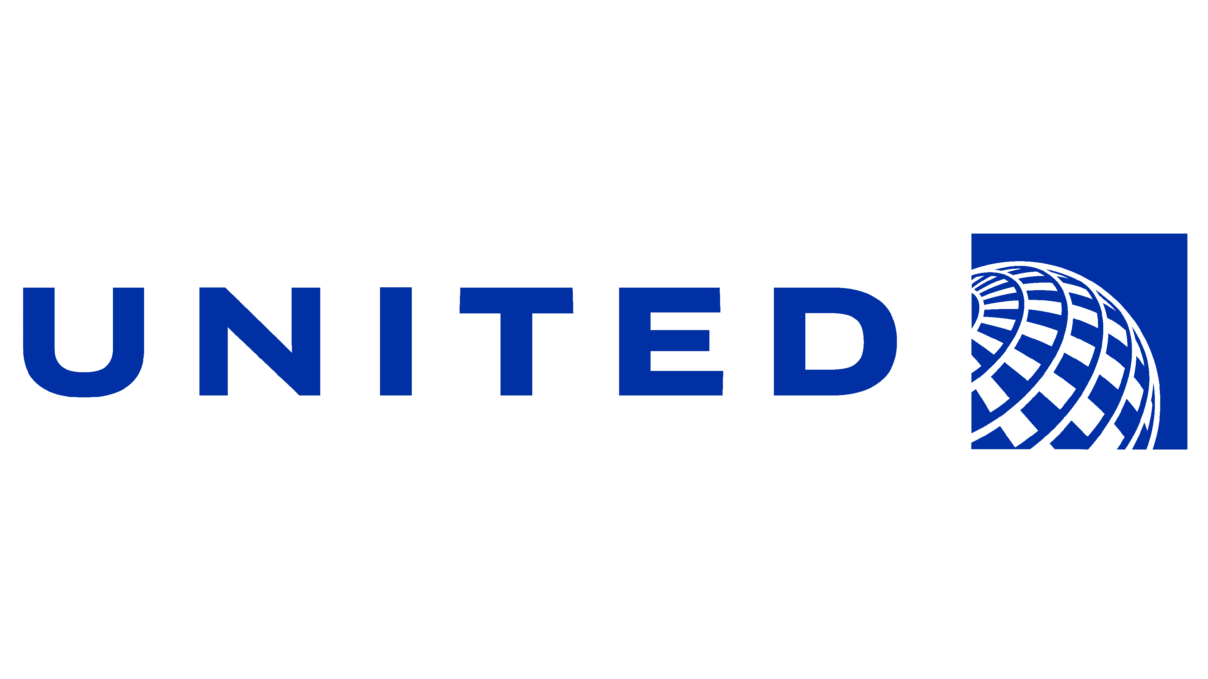 United Airlines Logo Logo