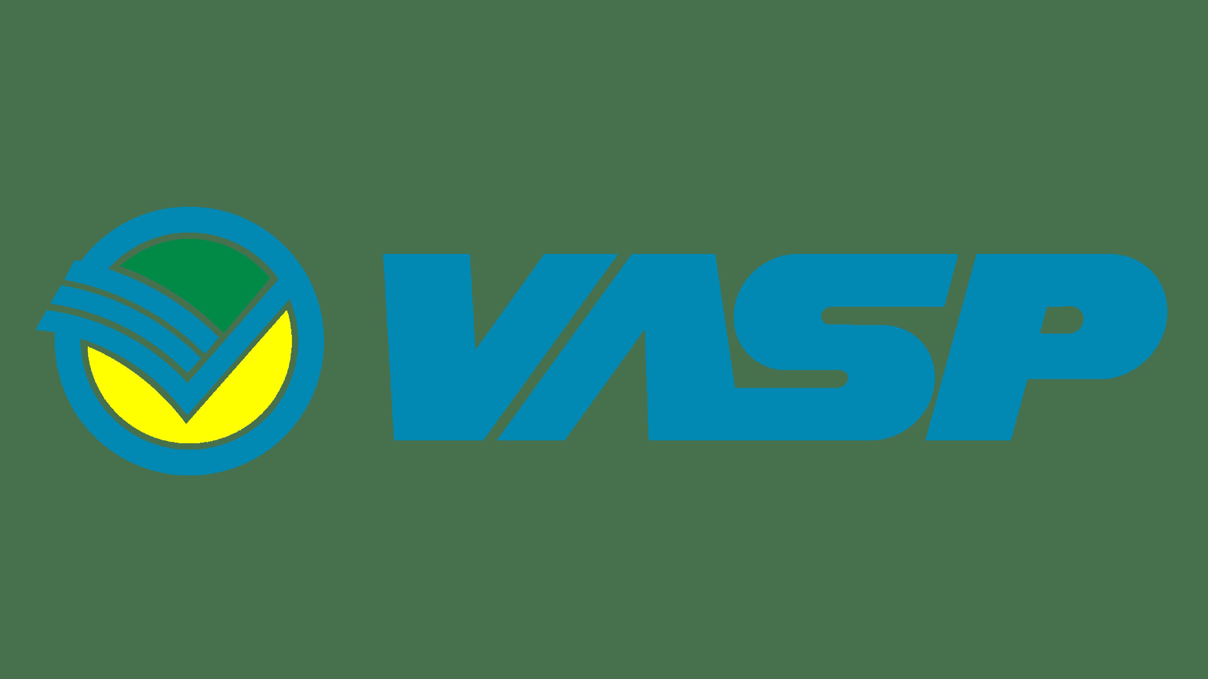 VASP Logo Logo