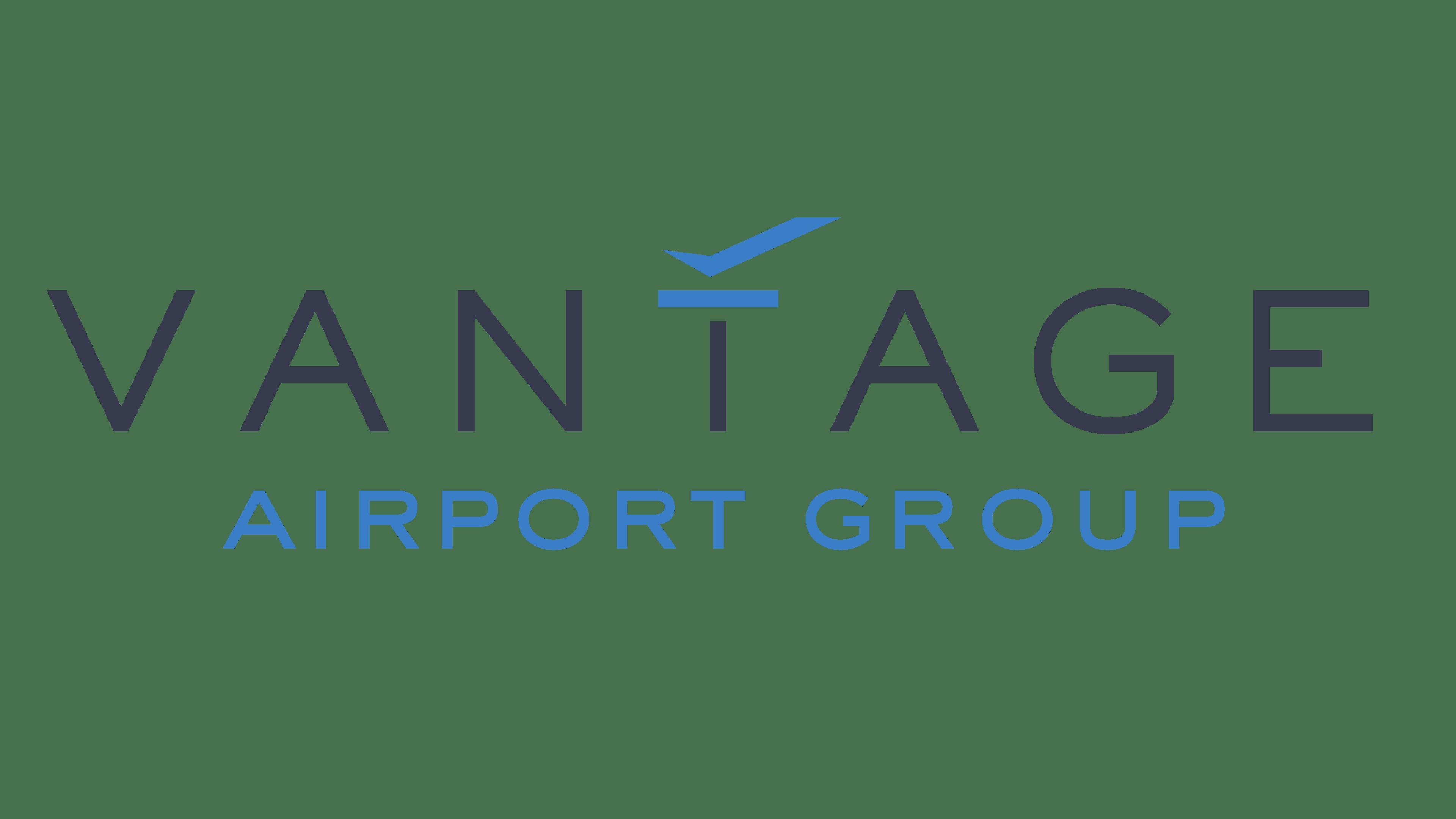 Vancouver Airport Services Logo Logo