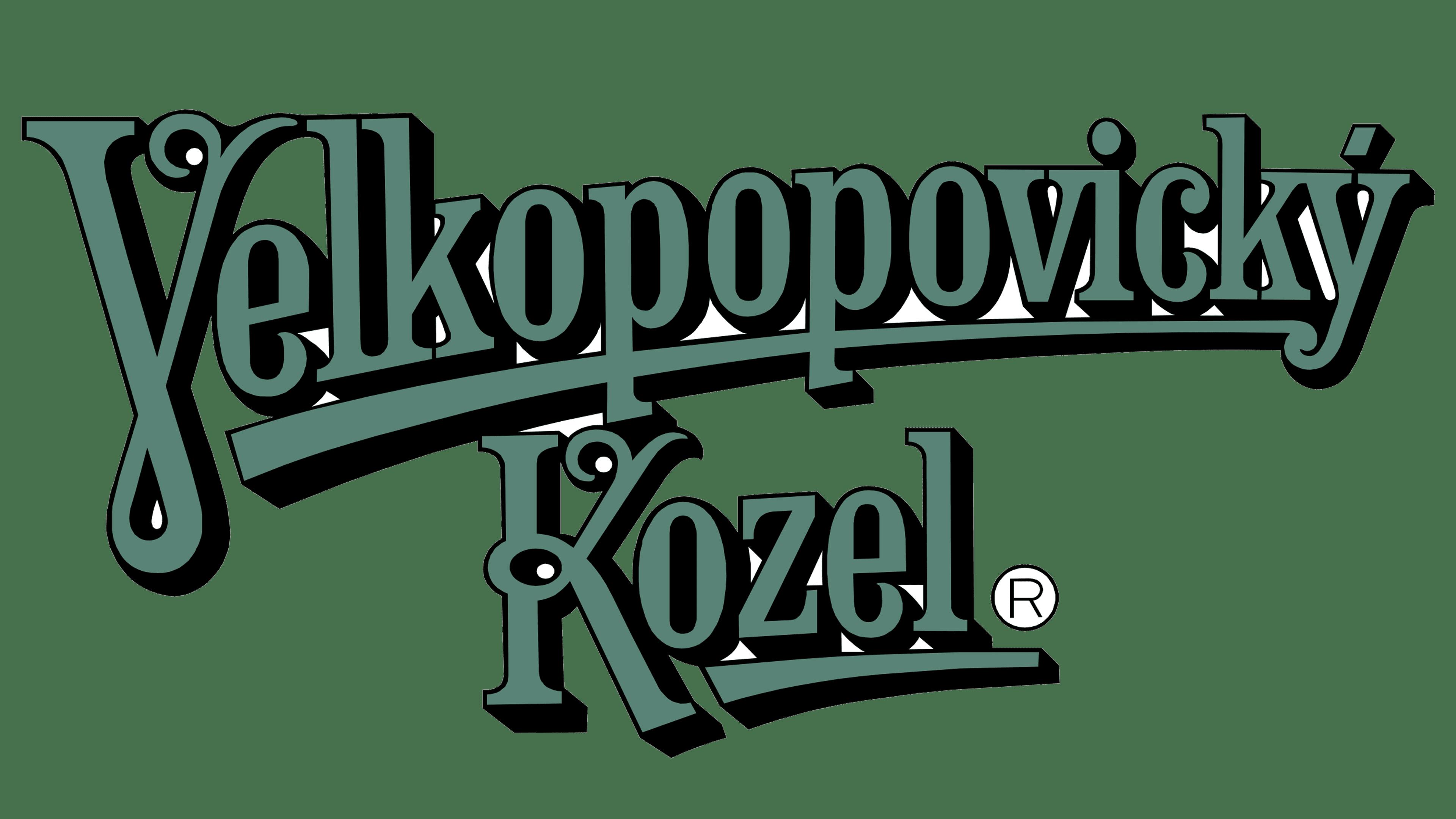 Velkopopovicky Kozel Logo Logo
