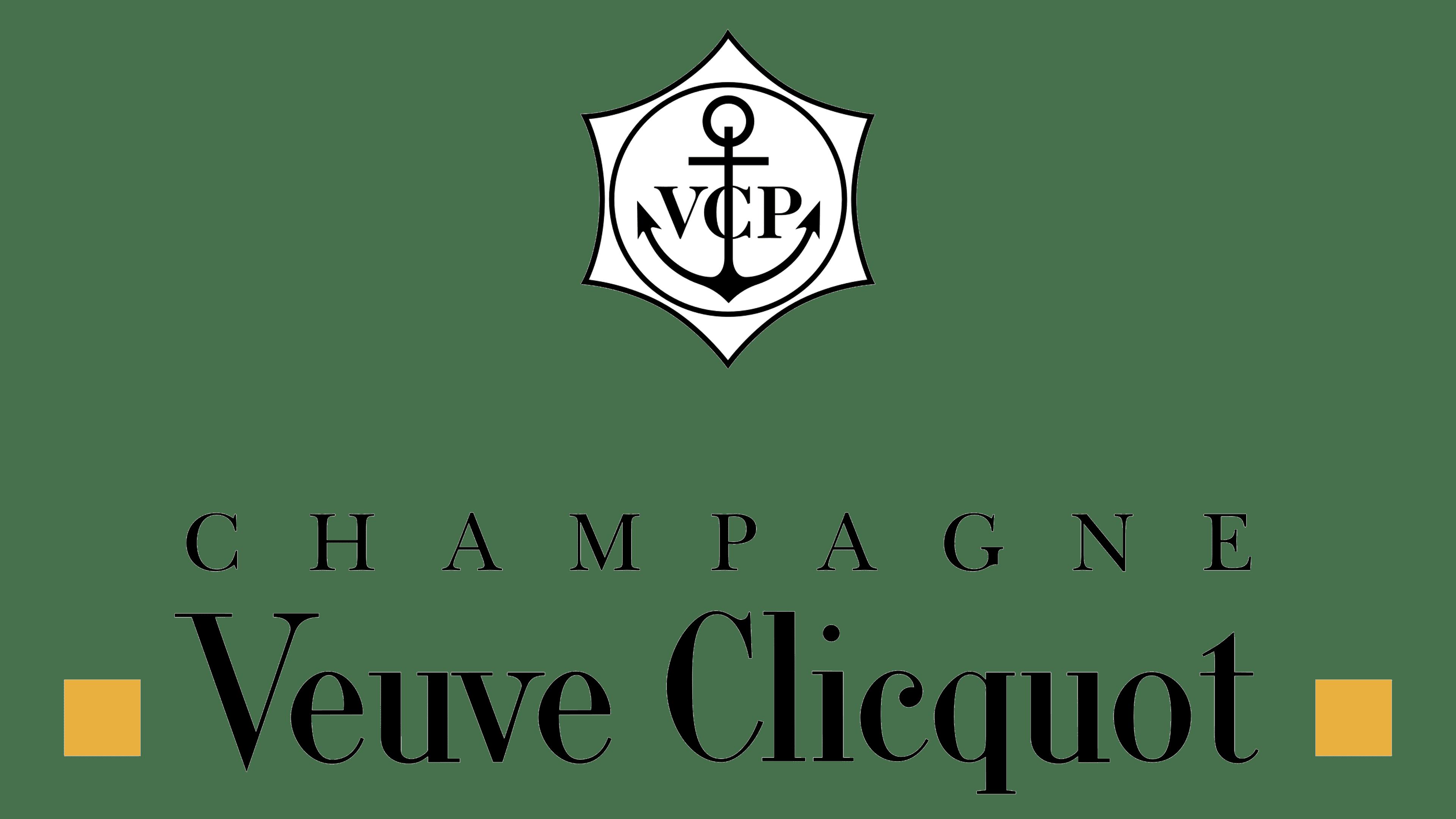 Veuve Clicquot Logo Logo