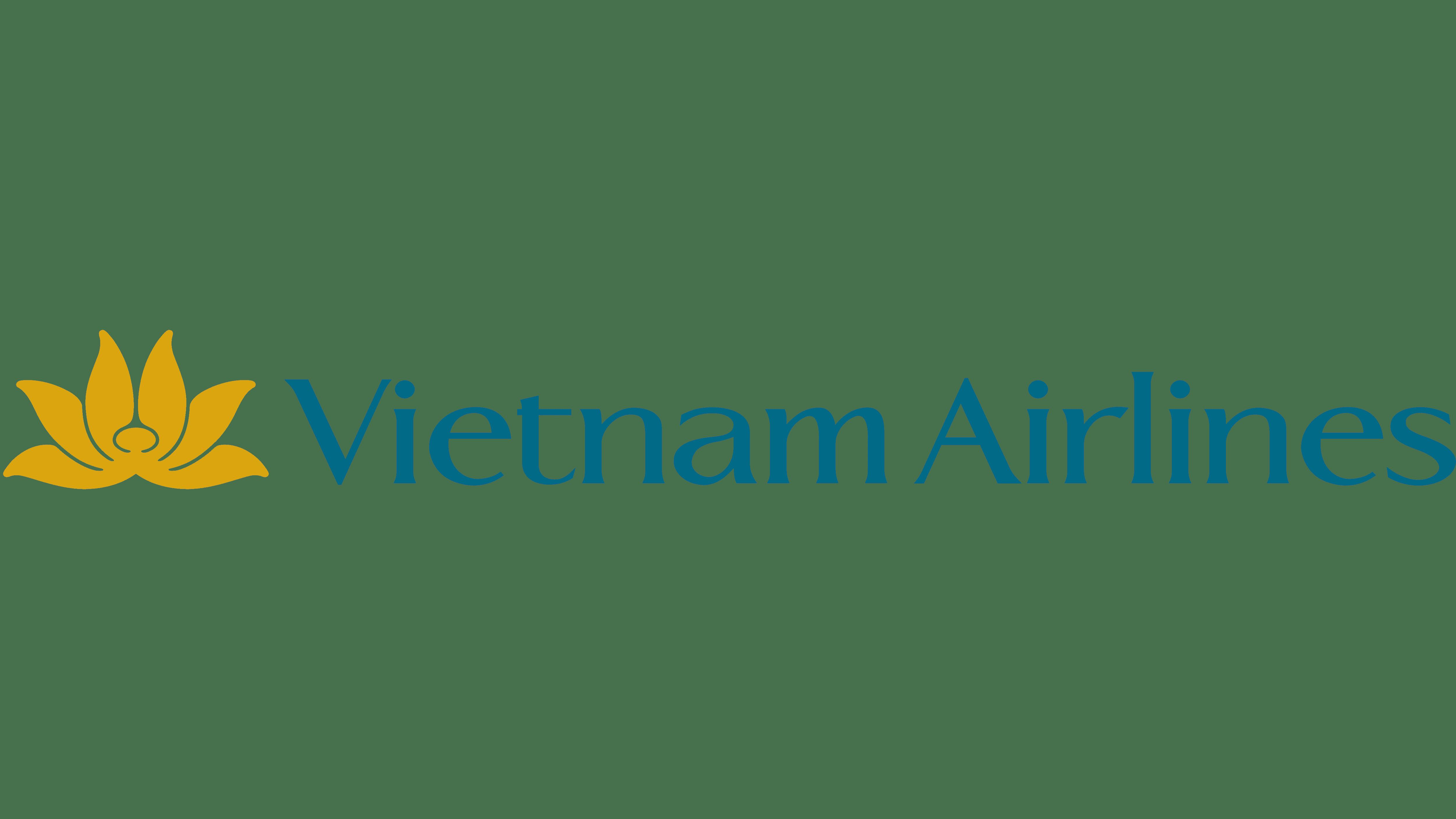 Vietnam Airlines Logo Logo
