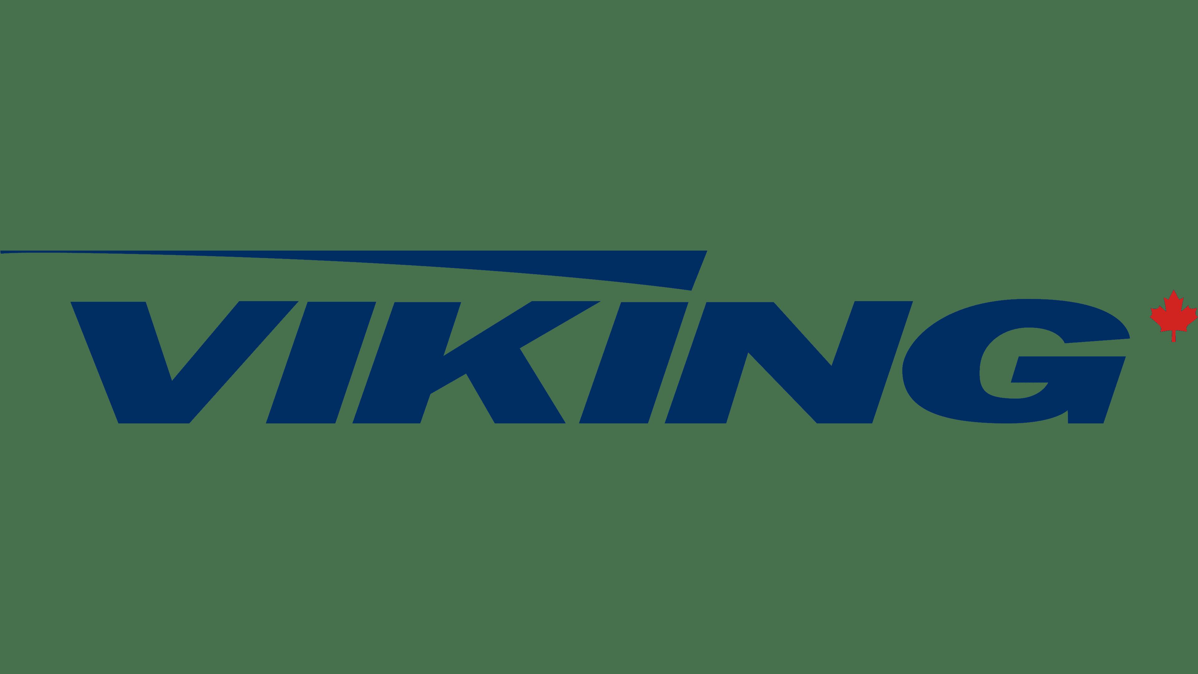 Viking Air Logo Logo