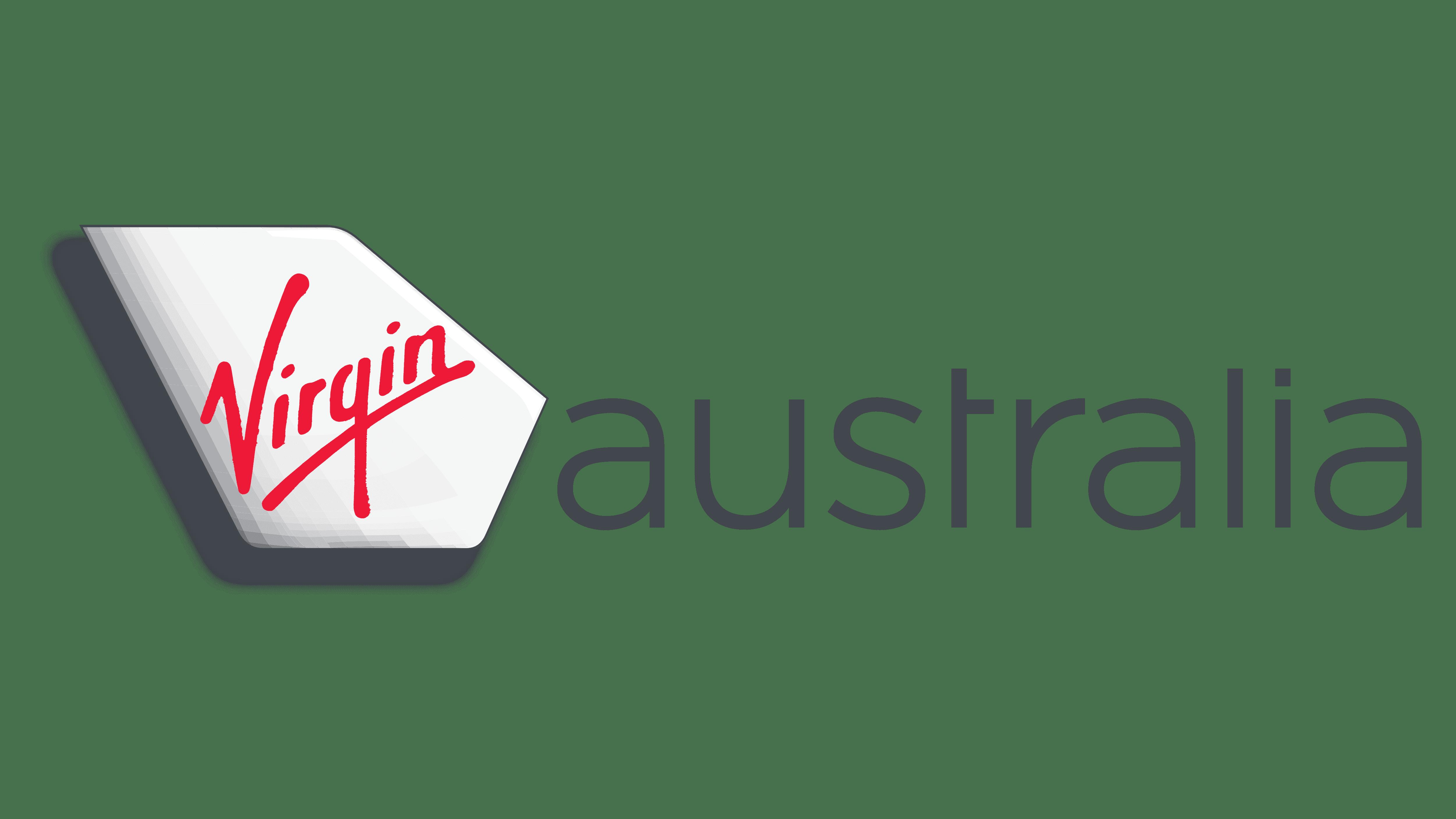 Virgin Australia Logo Logo