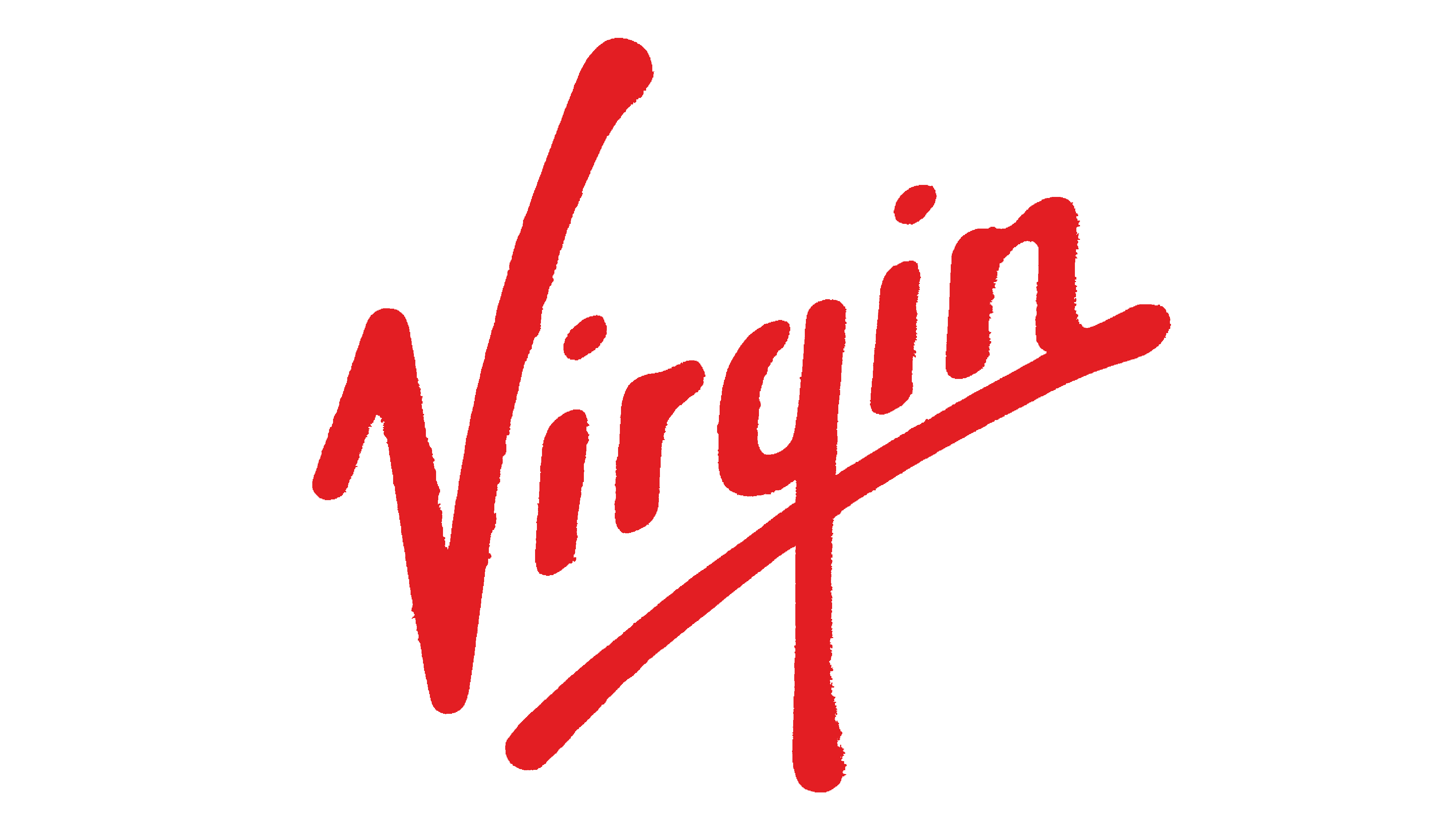 Virgin Group Logo Logo