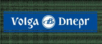 Volga-Dnepr Airlines Logo Logo