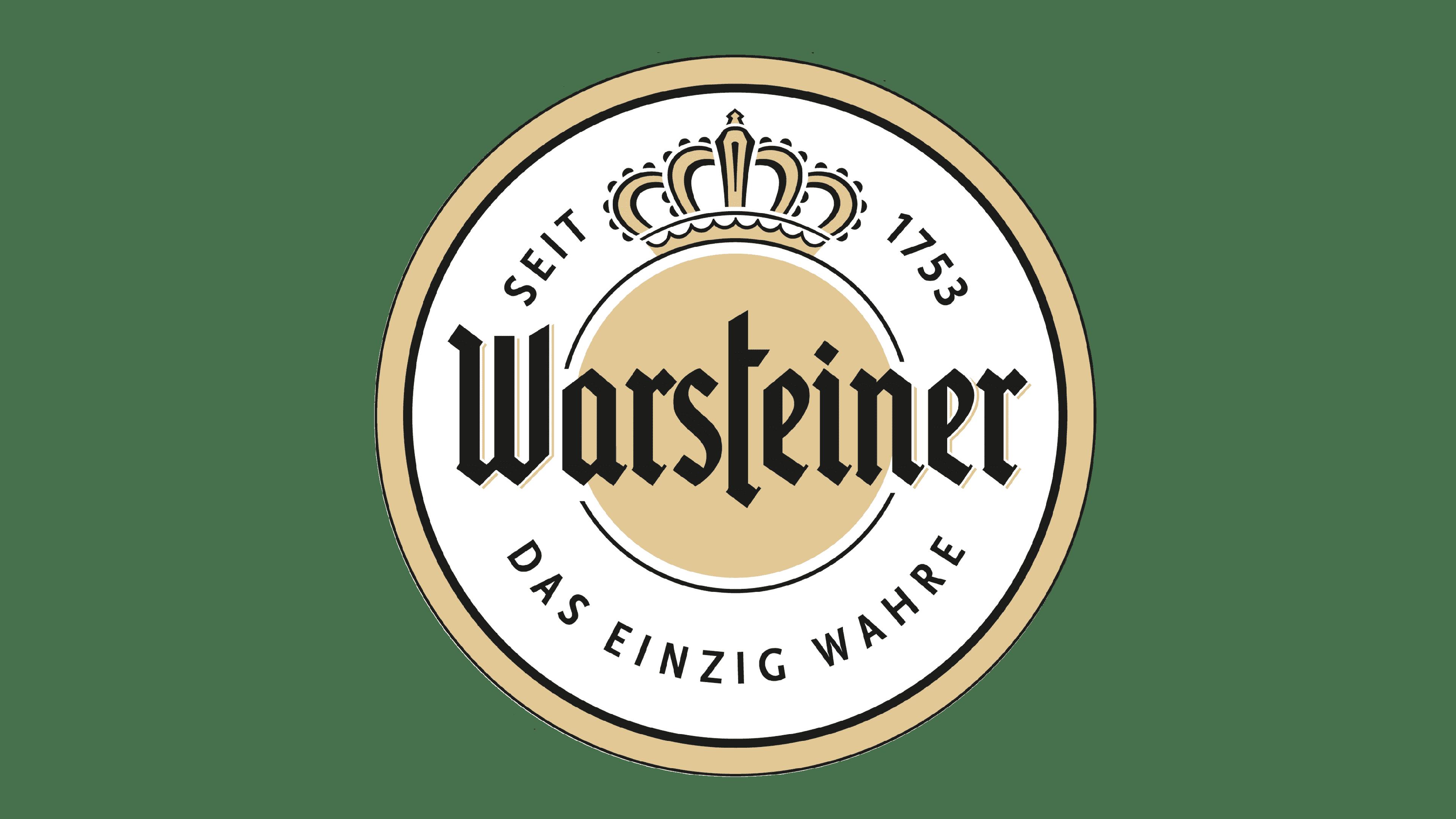 Warsteiner Logo Logo