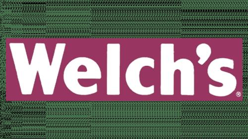 Welch's Logo 1947
