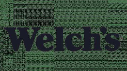 Welch's Logo 1985