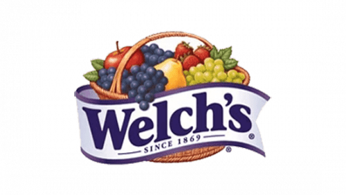 Welch's Logo 1996