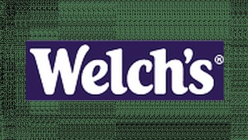 Welch's Logo 2006