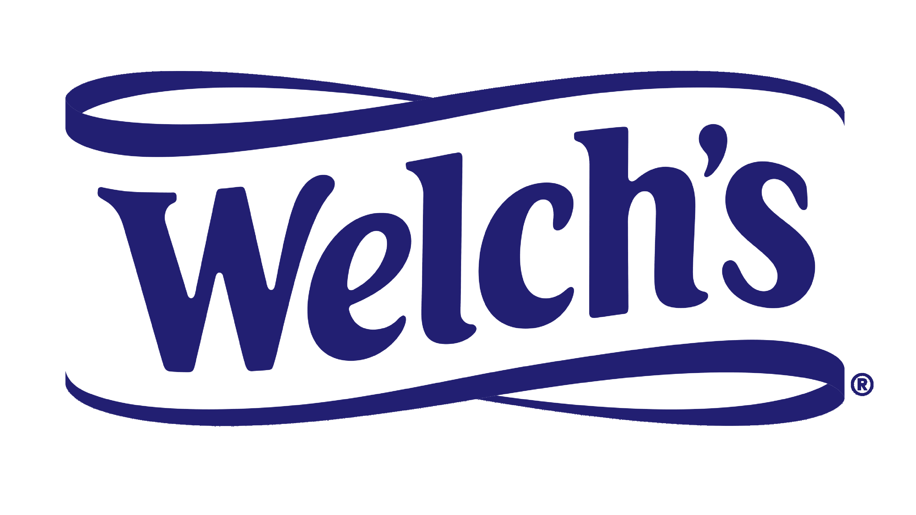 Welch's Logo Logo