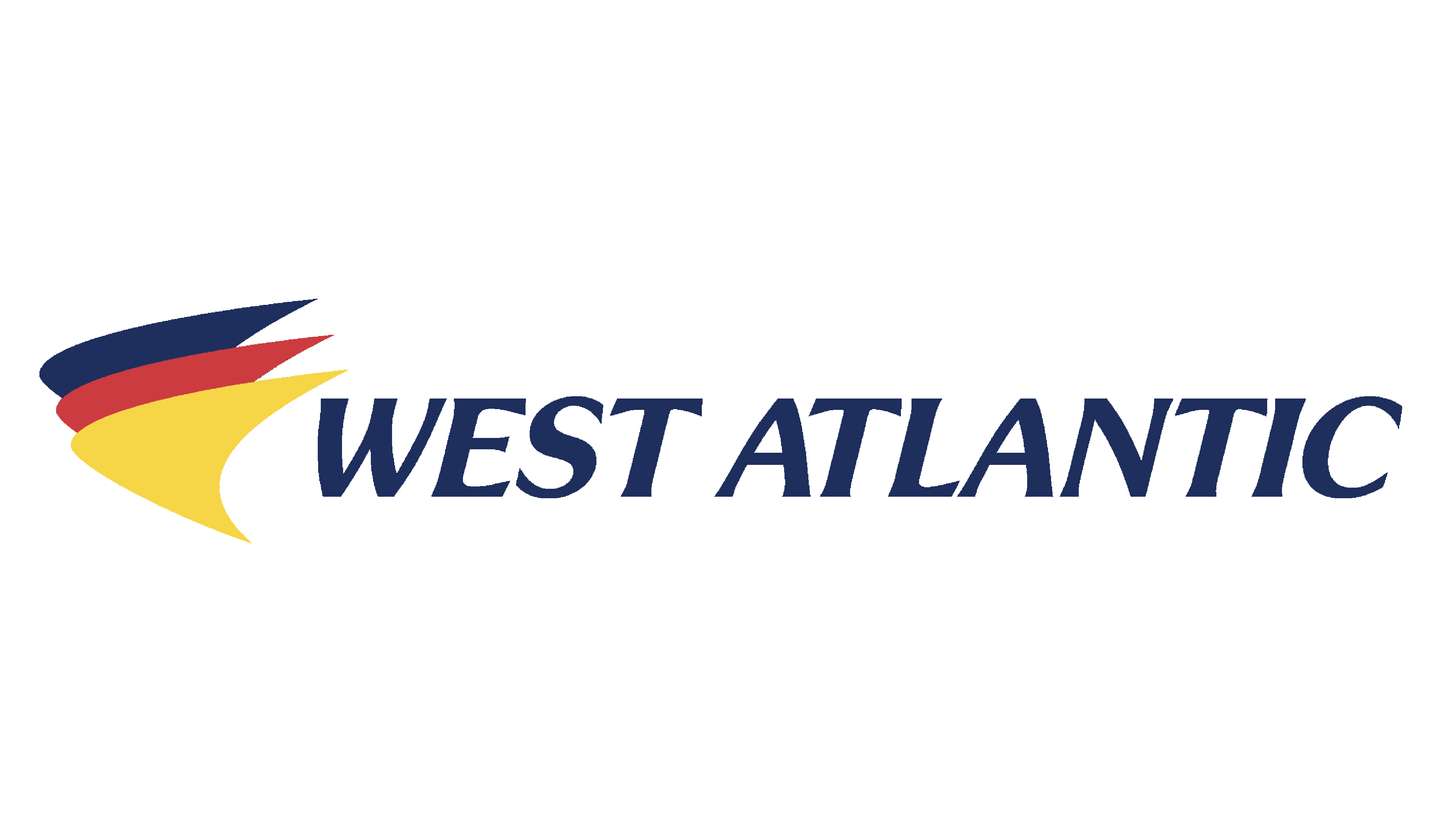 West Air Sweden Logo Logo