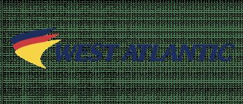 West Atlantic UK Logo Logo