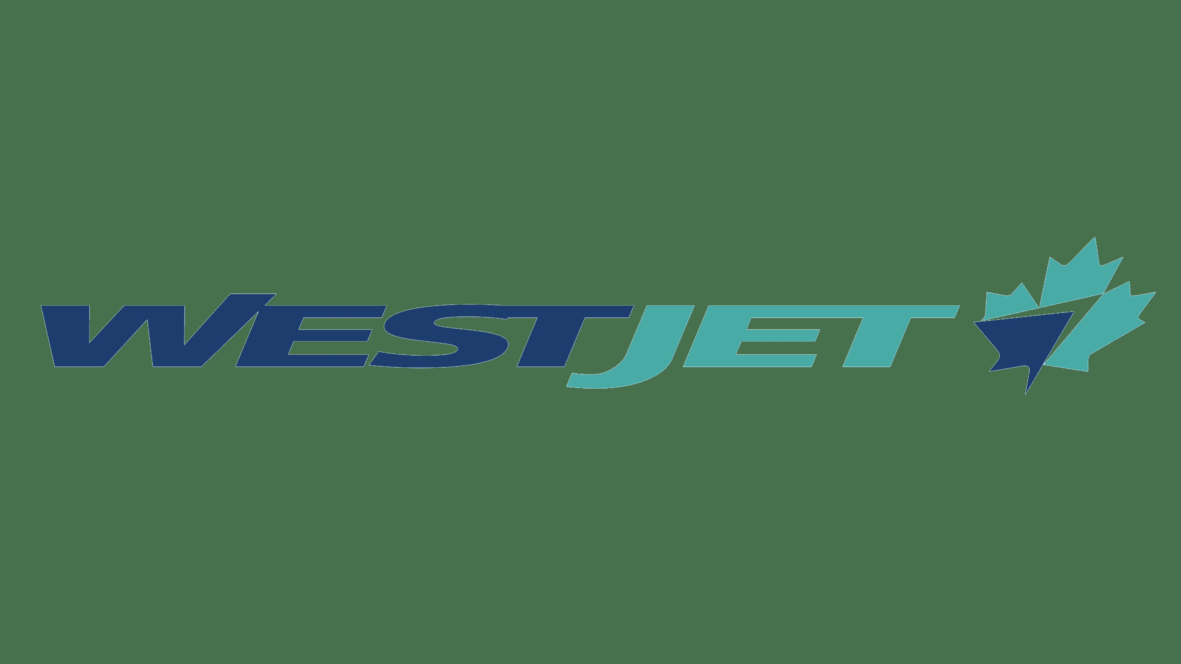 WestJet Logo Logo