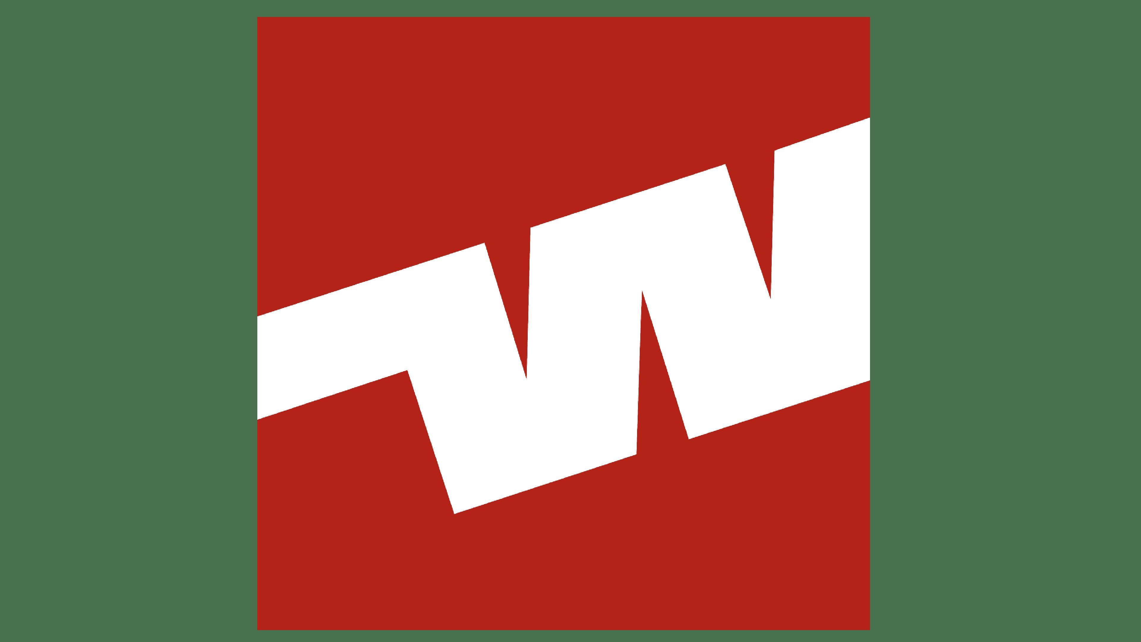 Western Airlines Logo Logo