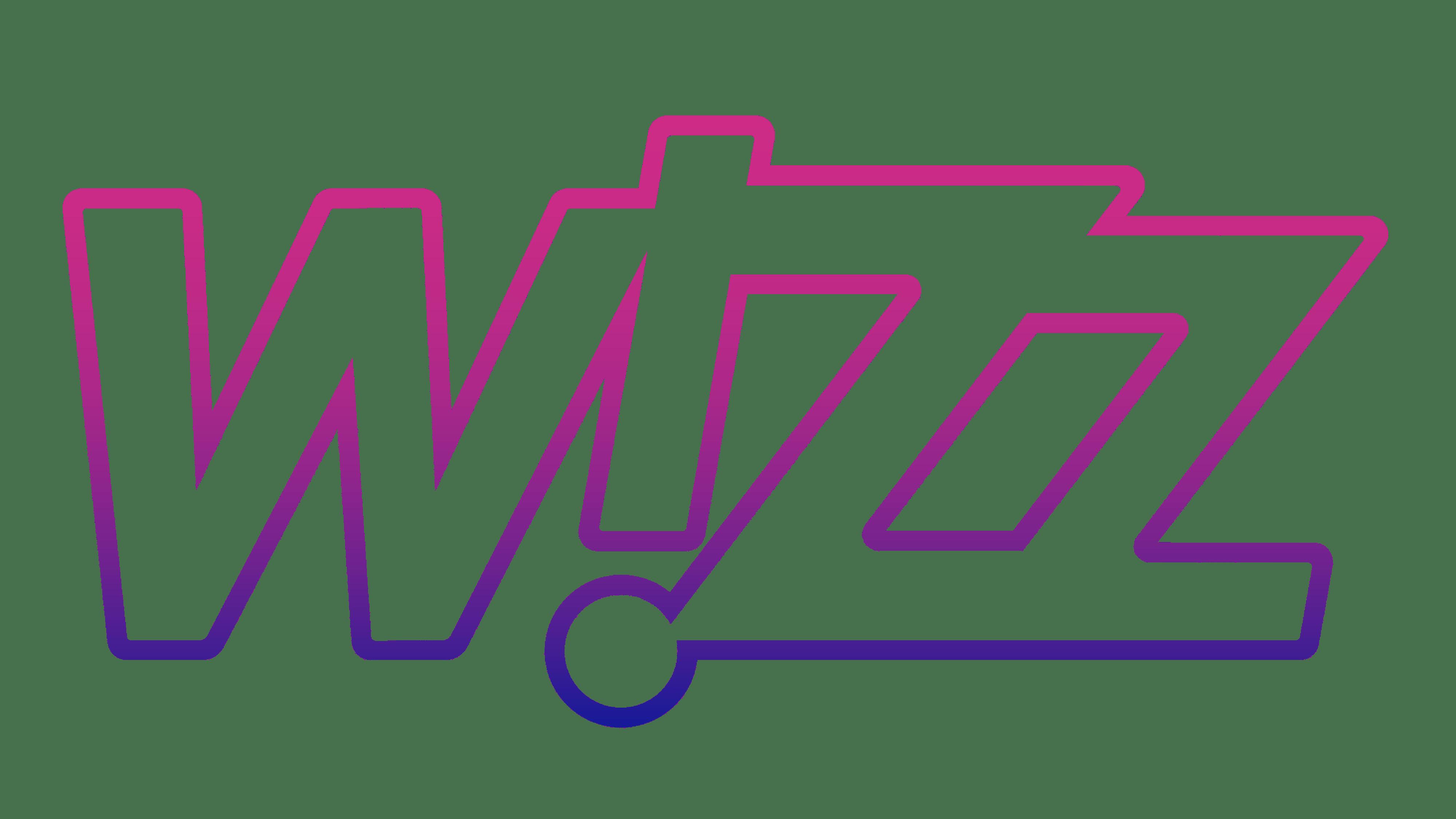 Wizz Air Logo Logo