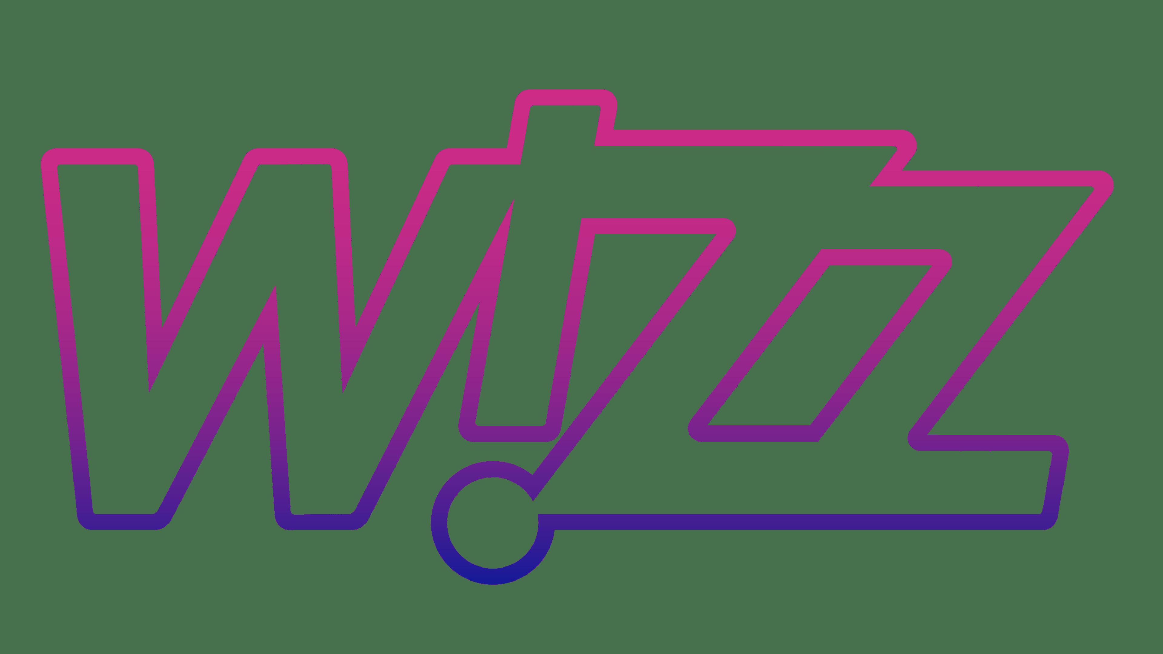 Wizz Air UK Logo Logo