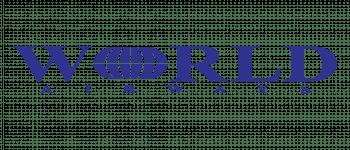 World Airways Logo Logo