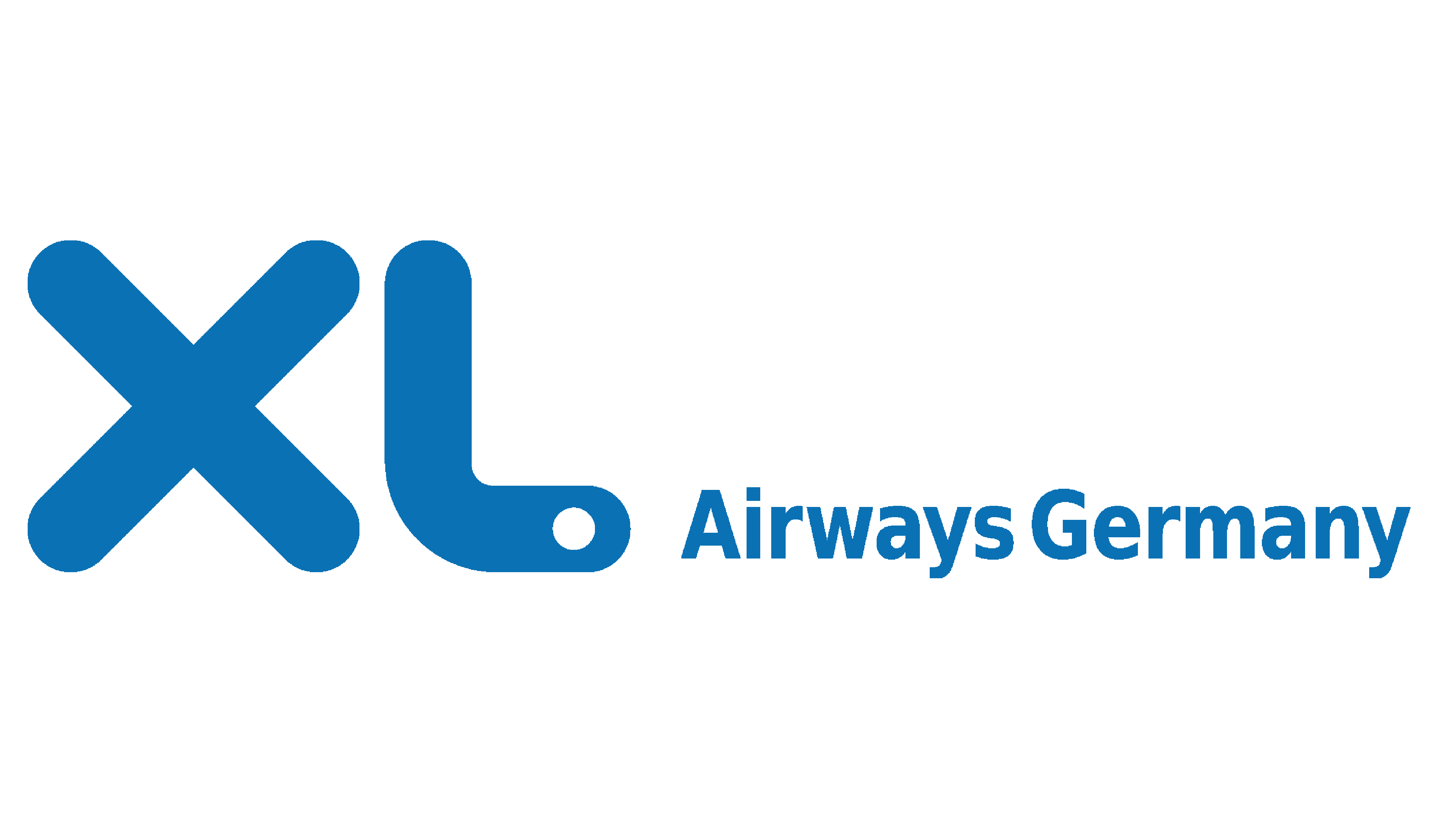 XL Airways Germany Logo Logo