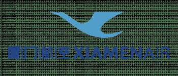 Xiamen Airlines Logo Logo