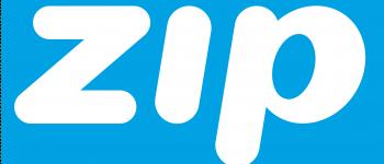 Zip Logo Logo