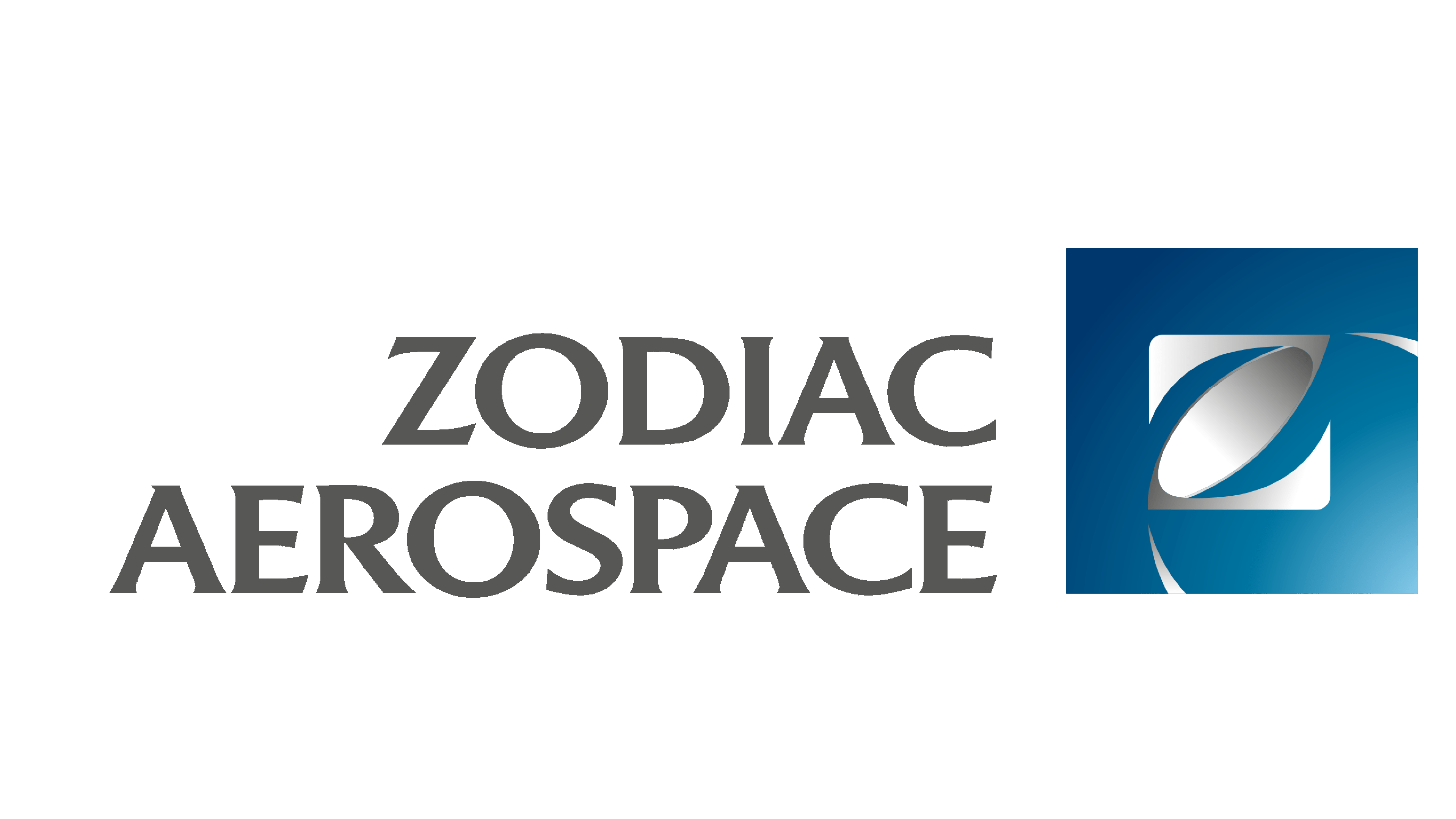 Zodiac Aerospace Logo Logo