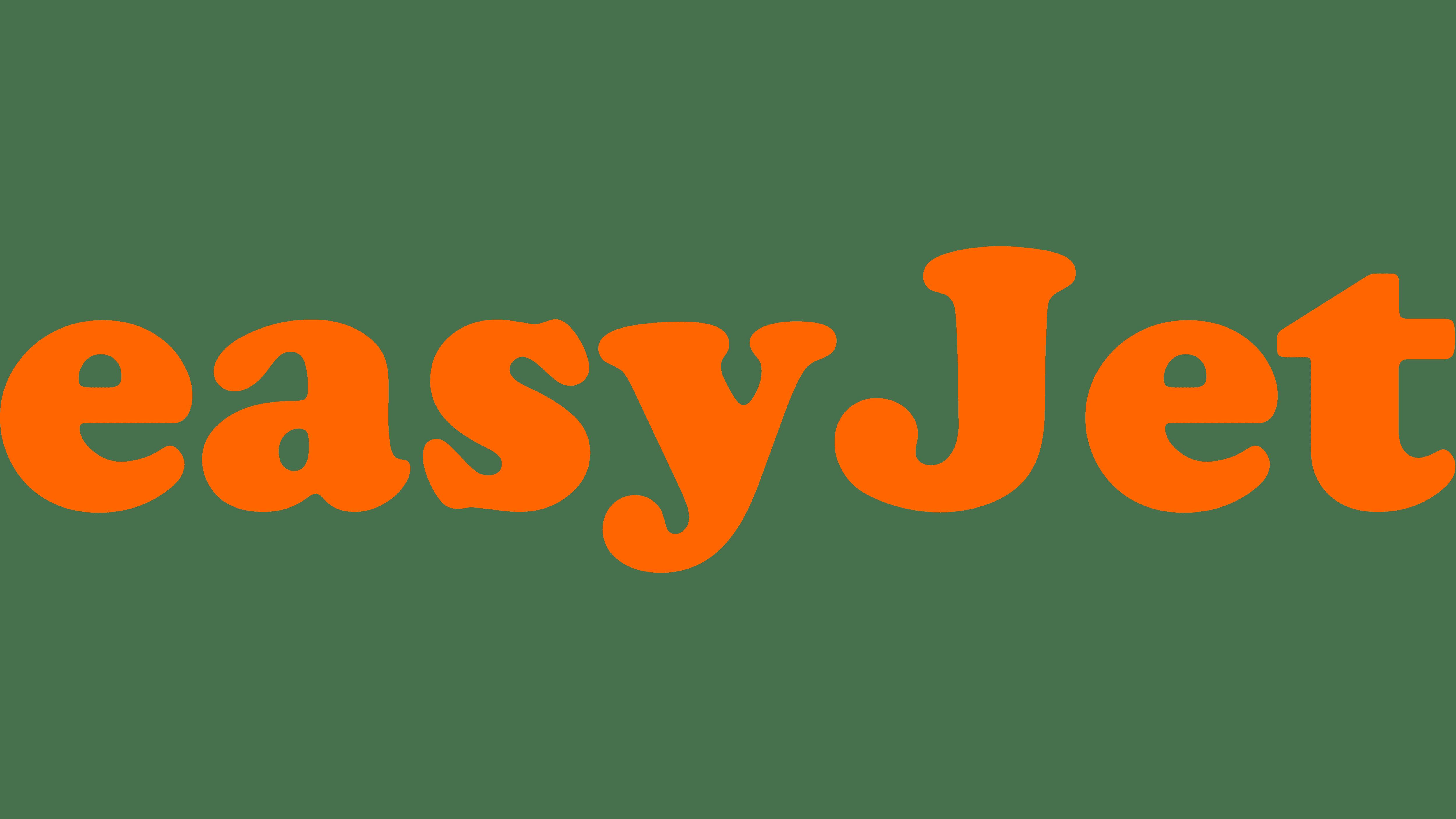 easyJet Logo Logo
