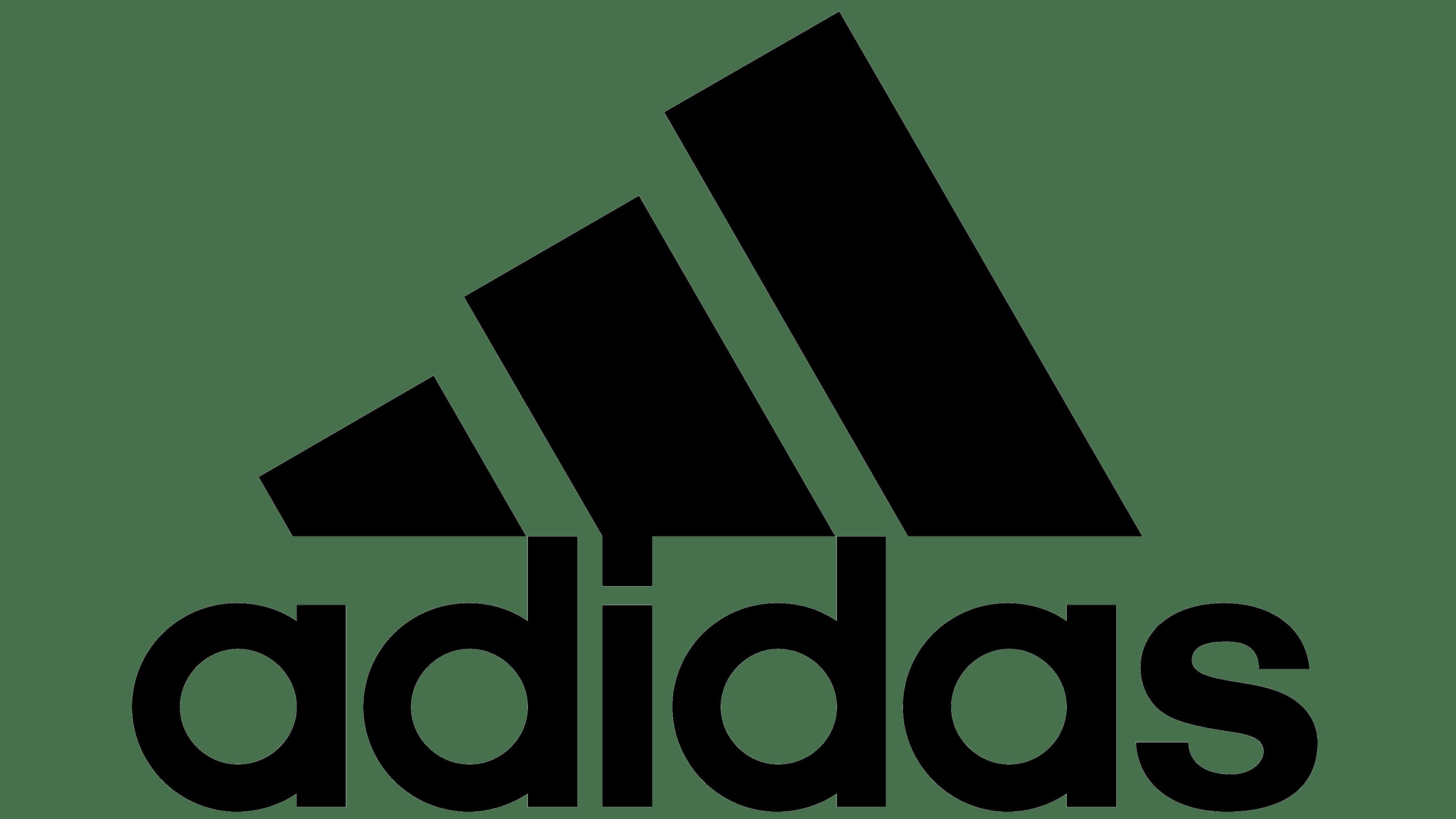 Adidas Logo Logo