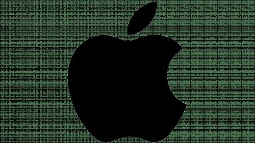 Apple Logo 1998