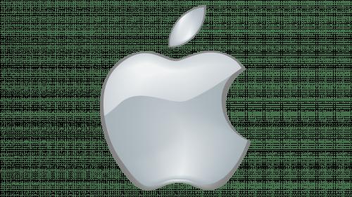 Apple Logo 2001