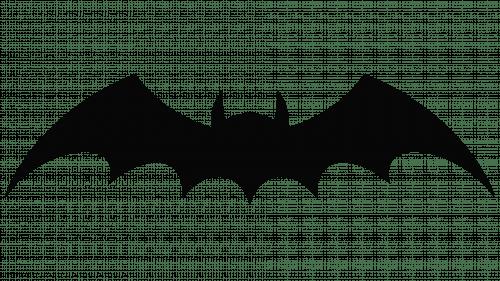 Batman Logo 1939