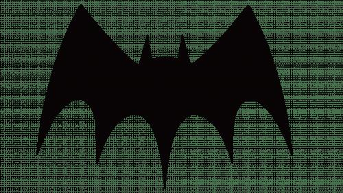 Batman Logo 1941