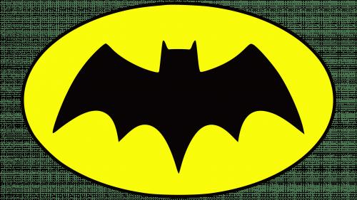 Batman Logo 1964