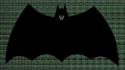Batman Logo 1970