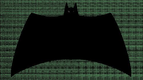 Batman Logo 1983