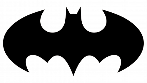 Batman Logo 1992